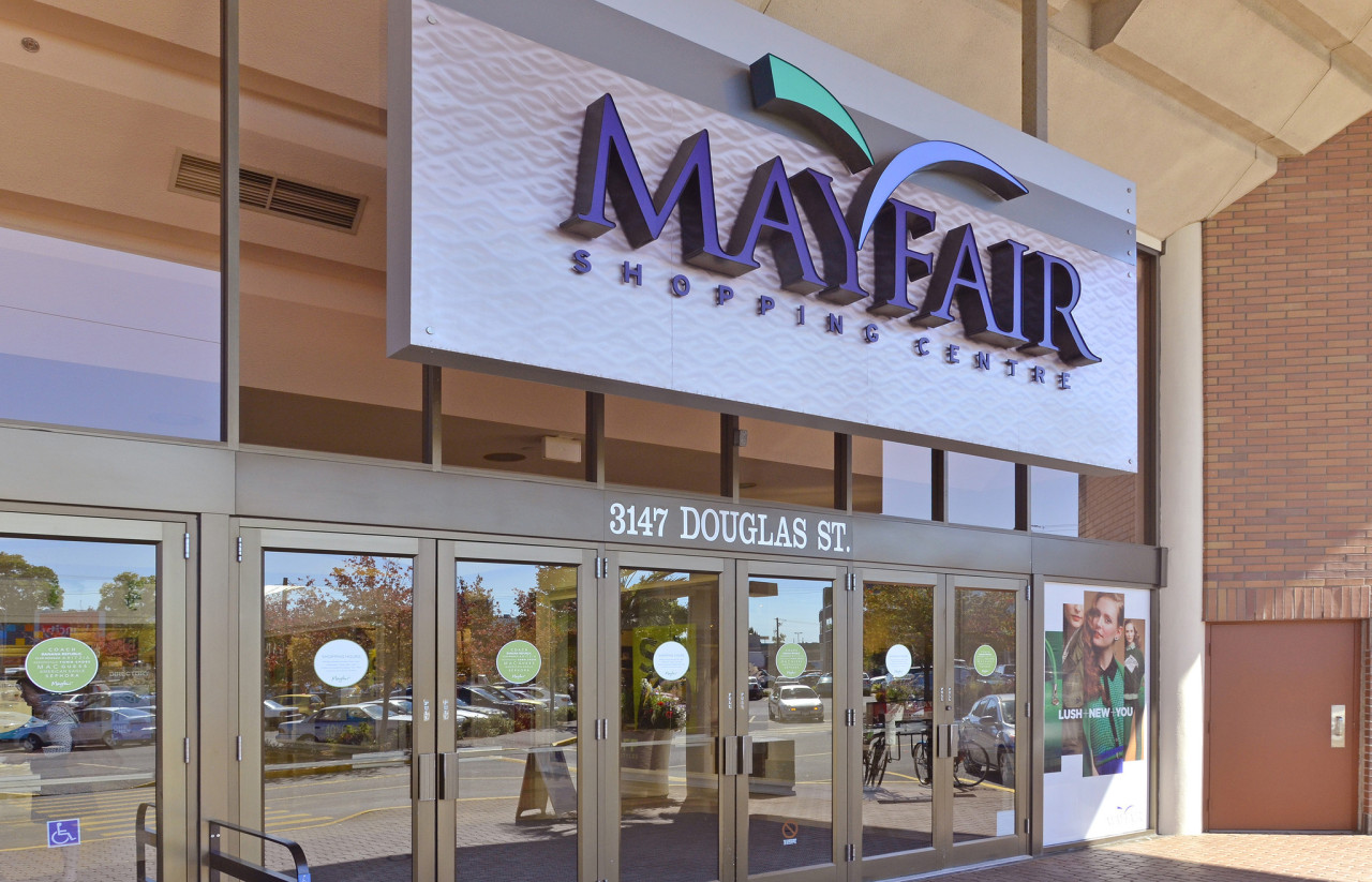 mayfair mall - photo #16